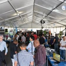 Plus de 400 professionnels sur l'édition 2O15 du Salon Run in Tech by STOR