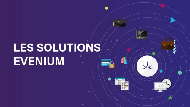 les solutions evenium