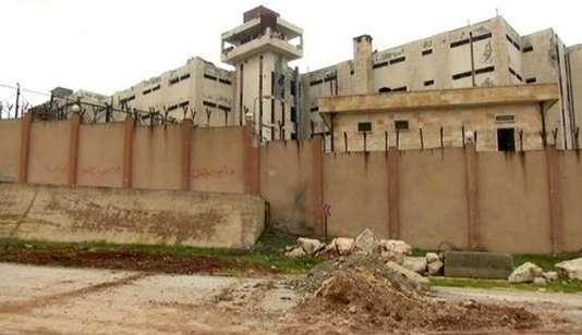 Al-Qaeda sent 50 suicide bombers to attack Aleppo prison